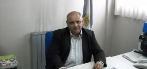 Carlos Carrizo, director.