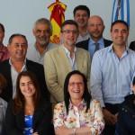 RESEFOP en Primera Reunión del Comité Asesor Internacional de RIET