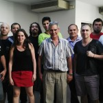 Formación Profesional en AGTSyP