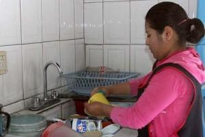 29 de julio - día de la trabajadora domestica 2 - lagaceta com uy