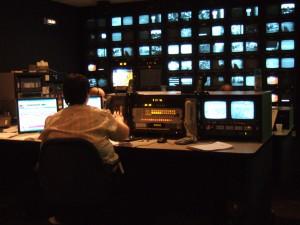 12 de agosto - Día del trabajador de TV