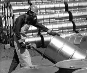 Día del Trabajador Químico