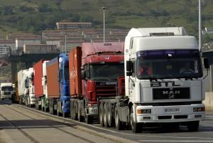 15 de diciembre - Día del camionero