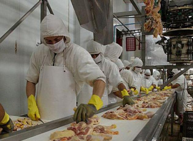 Día del Trabajador de la Alimentación   RESEFOP