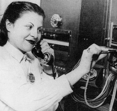 18 de marzo - Día del Trabajador telefónico