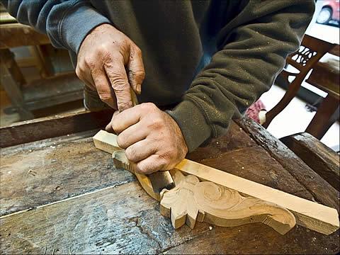 19 de marzo - Día del Trabajador Artesano y del Carpintero