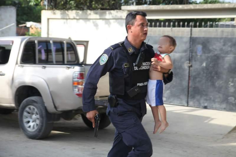 19 de abril - dia nacional del policía