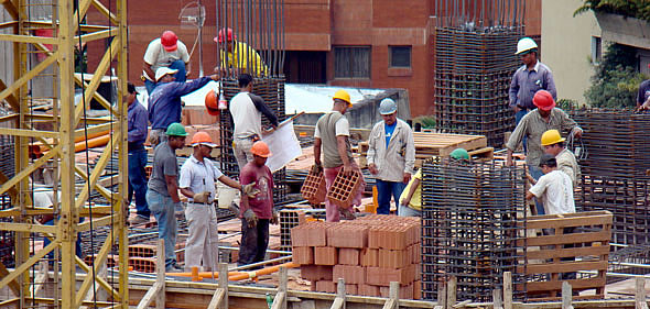 Día del Trabajador de la Construcción   RESEFOP