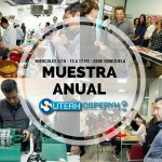 muestra suterh 2016 flyer