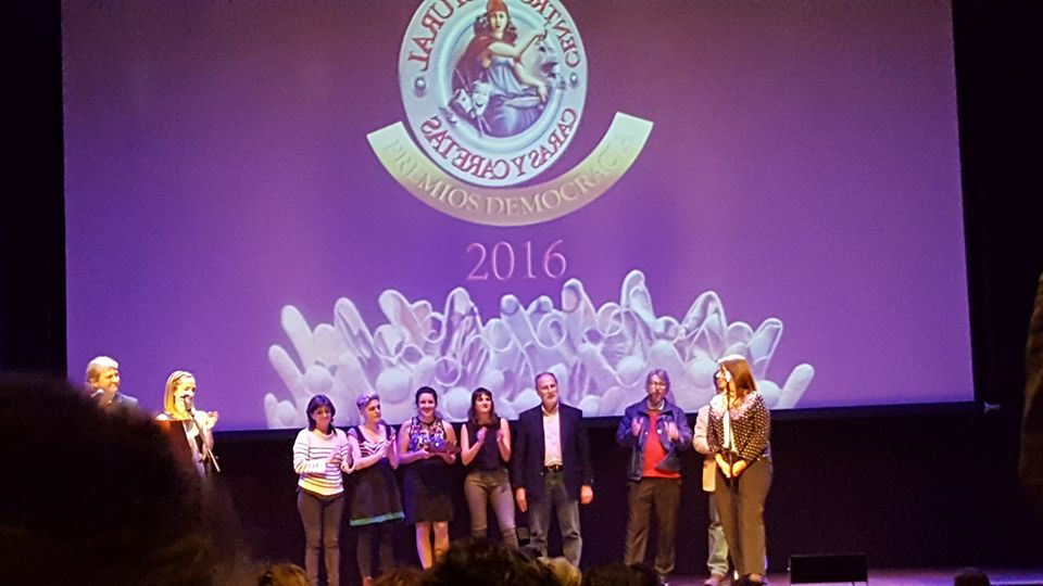 ute premio 2016
