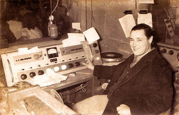 24 de mayo - Día del operador de radio
