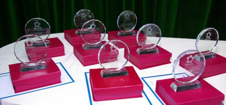 Se dan a conocer los/as finalistas de los premios UNIENDO