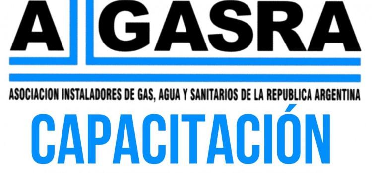 AGTSyP: Capacitación sobre detectores de fugas