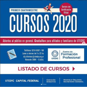utedyc cursos 2020 - 20 02 20