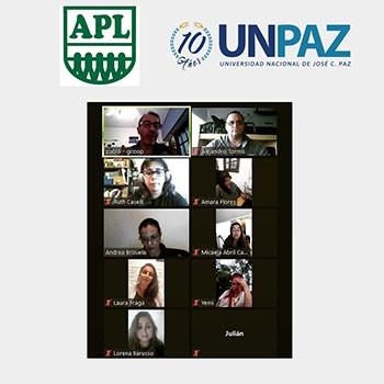 APL: Continúan las clases de las carreras y tecnicaturas de la UNPAZ