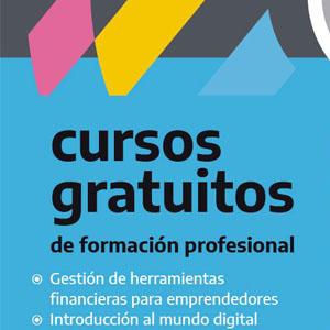 FATERYH-CIVET: Oferta de cursos gratuitos en convenio con el Ministerio de Trabajo de la Nación